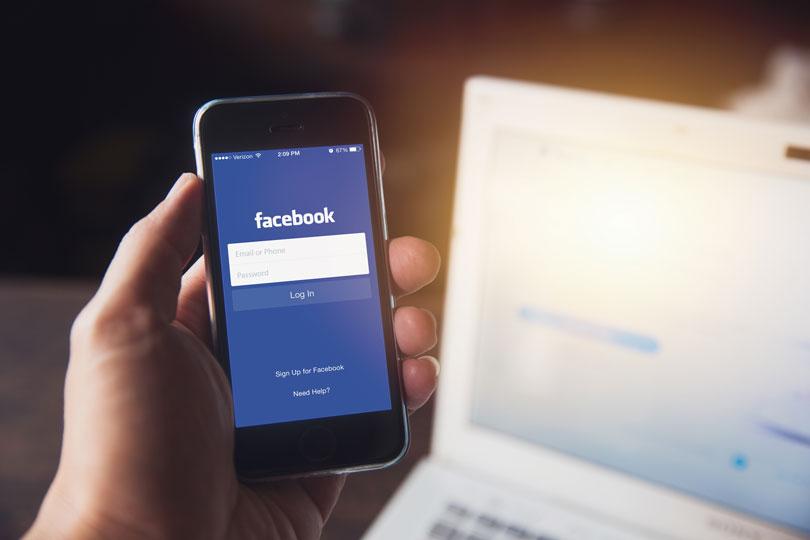 Como divulgar seu negócio no Facebook