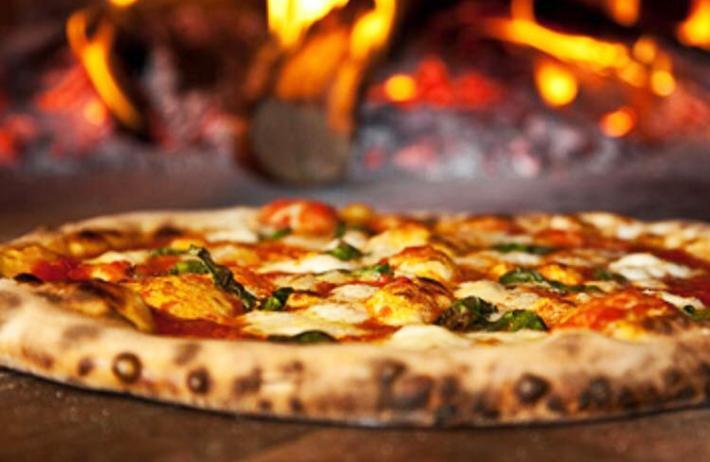 Como montar uma pizzaria