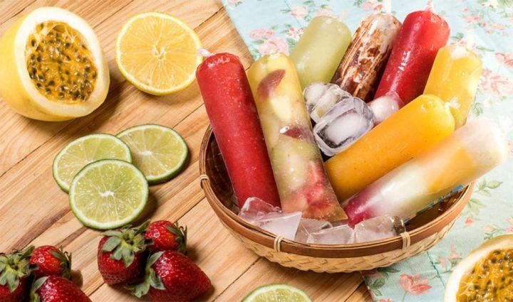 ganhar dinheiro vendendo geladinho gourmet