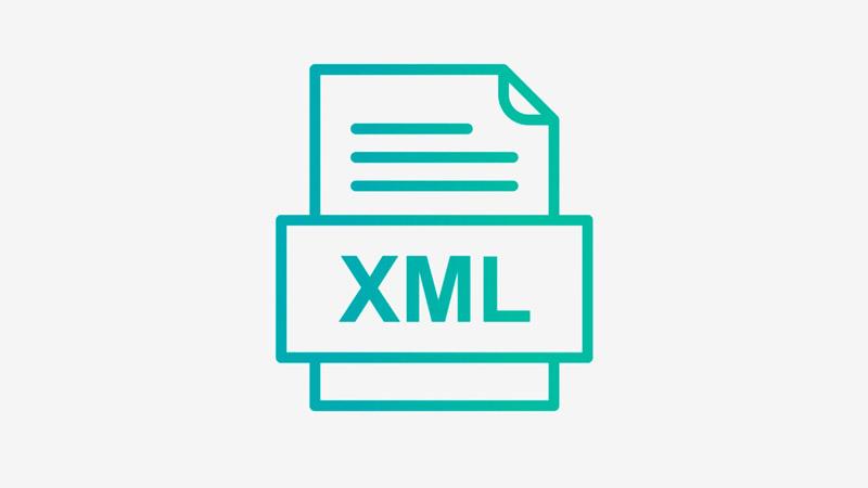 Como abrir arquivo XML