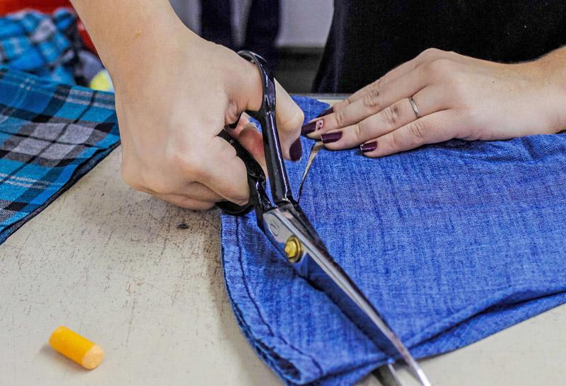 Como abrir uma empresa de conserto de roupas