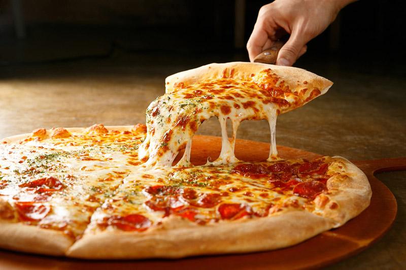 Ideias de nomes para pizzaria