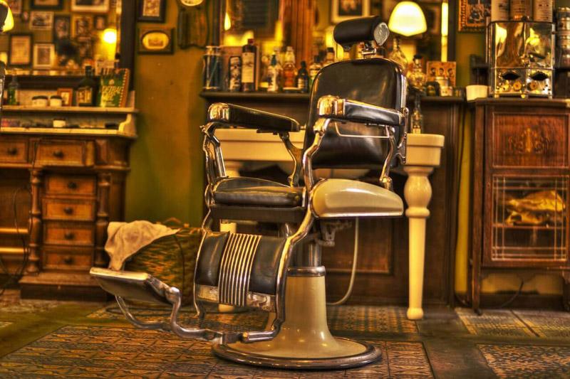 Ideias de nomes para barbearia