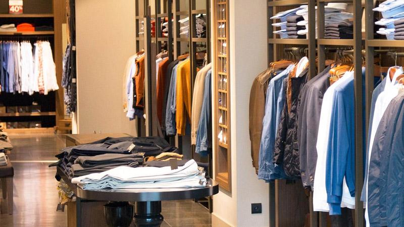 Ideias de nomes para lojas de roupas