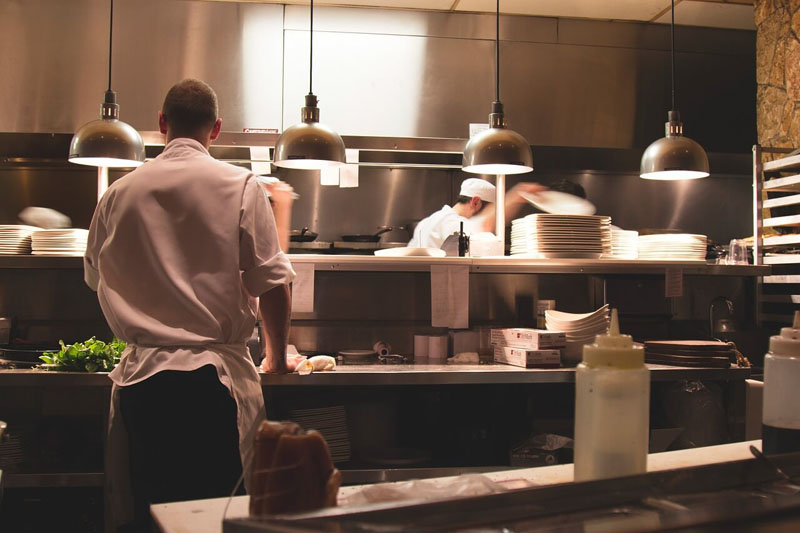 Como abrir um restaurante?
