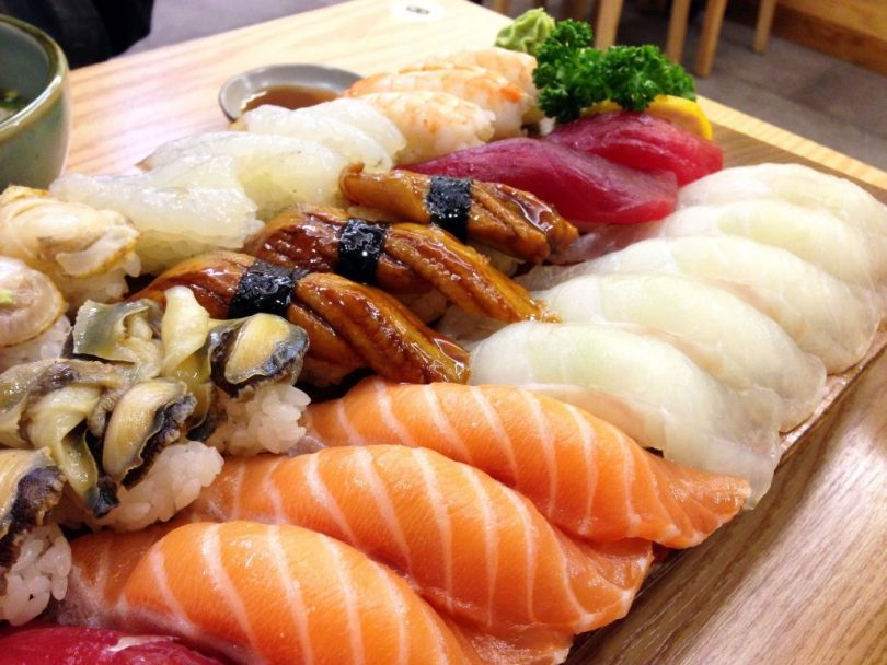 Vale a pena abrir um restaurante japonês?