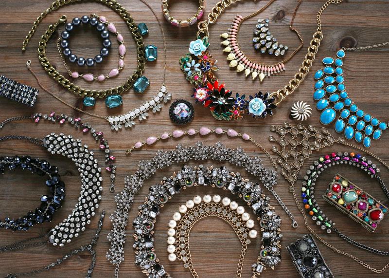 Franquias de bijuterias