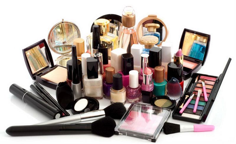 Franquias de cosméticos
