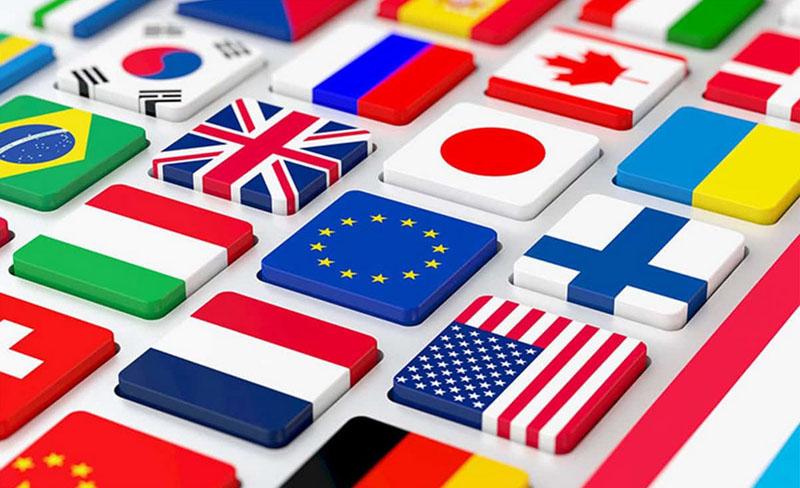 Franquias de escolas de idiomas