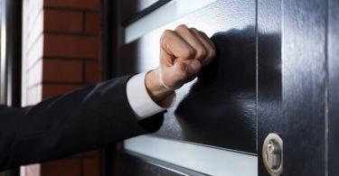 Coisas para vender de porta em porta