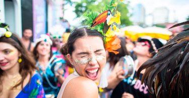 Coisas para vender no carnaval