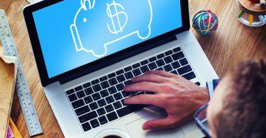 4 formas de ganhar dinheiro com a internet