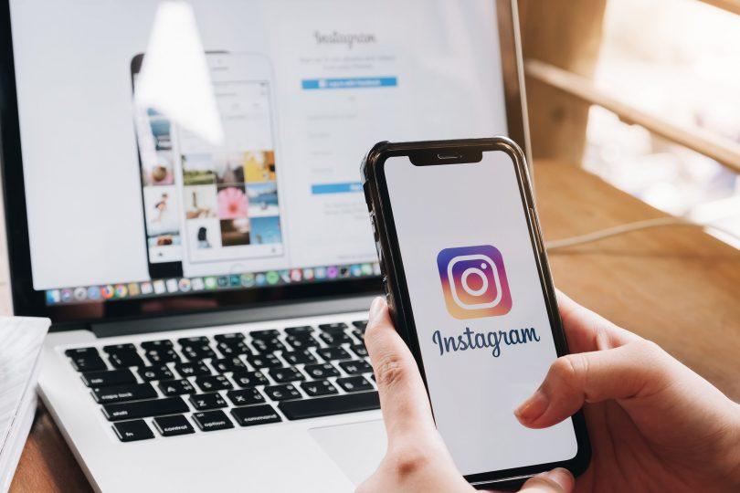 ideias do que vender no instagram