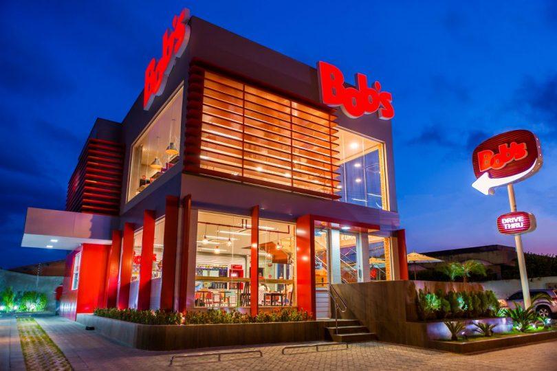 Franquia do Bob's
