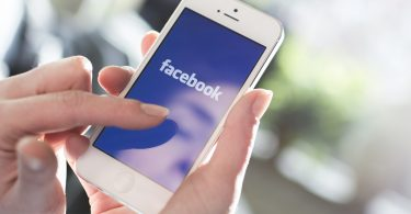 vender no facebook