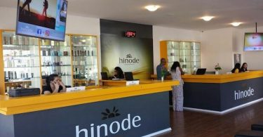franquia Hinode