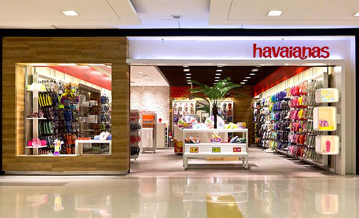 franquia havaianas