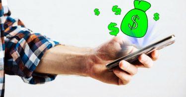 7 aplicativos para ganhar dinheiro na internet