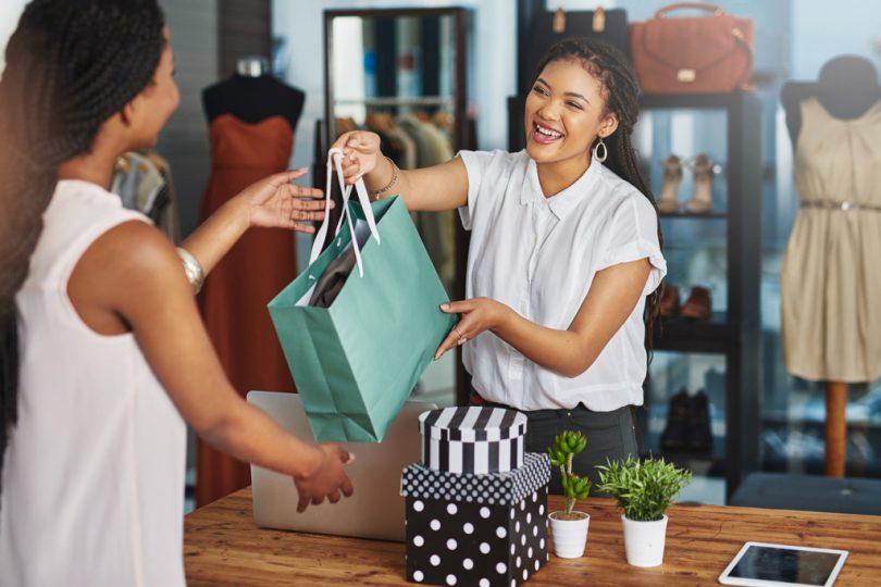 O que vender para mulheres