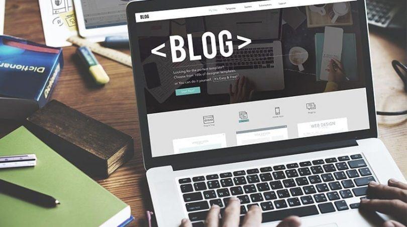 Como começar um blog do zero