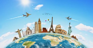 Franquia de Turismo