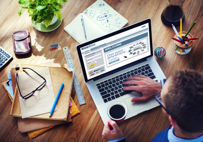 Como empreender online