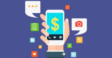 Como ganhar dinheiro com aplicativos