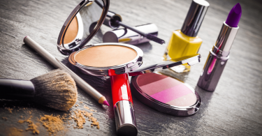 Como revender cosméticos