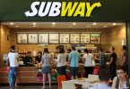 Franquia do Subway