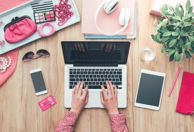 formas de ganhar dinheiro com a internet